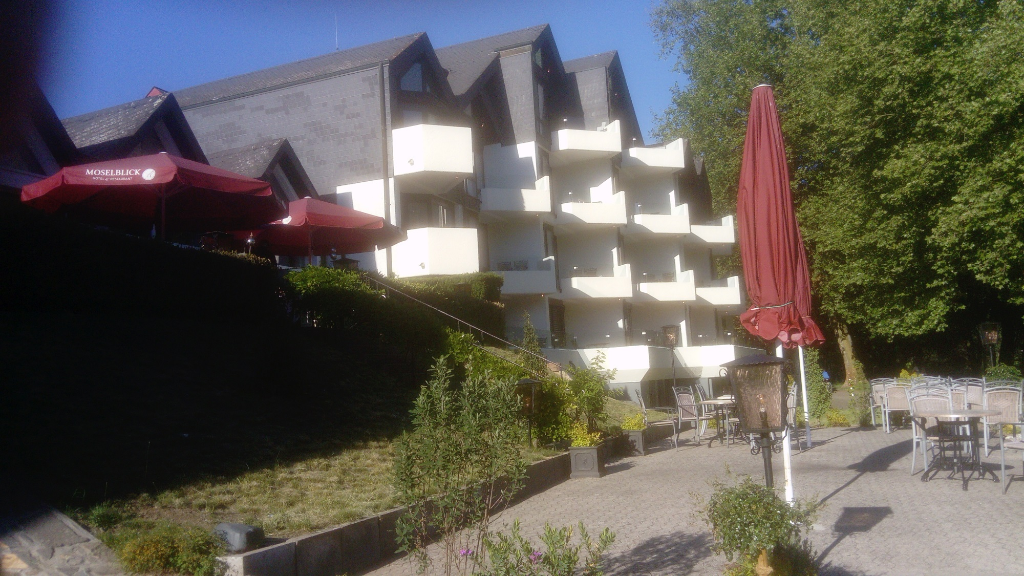Hotel Moselblick