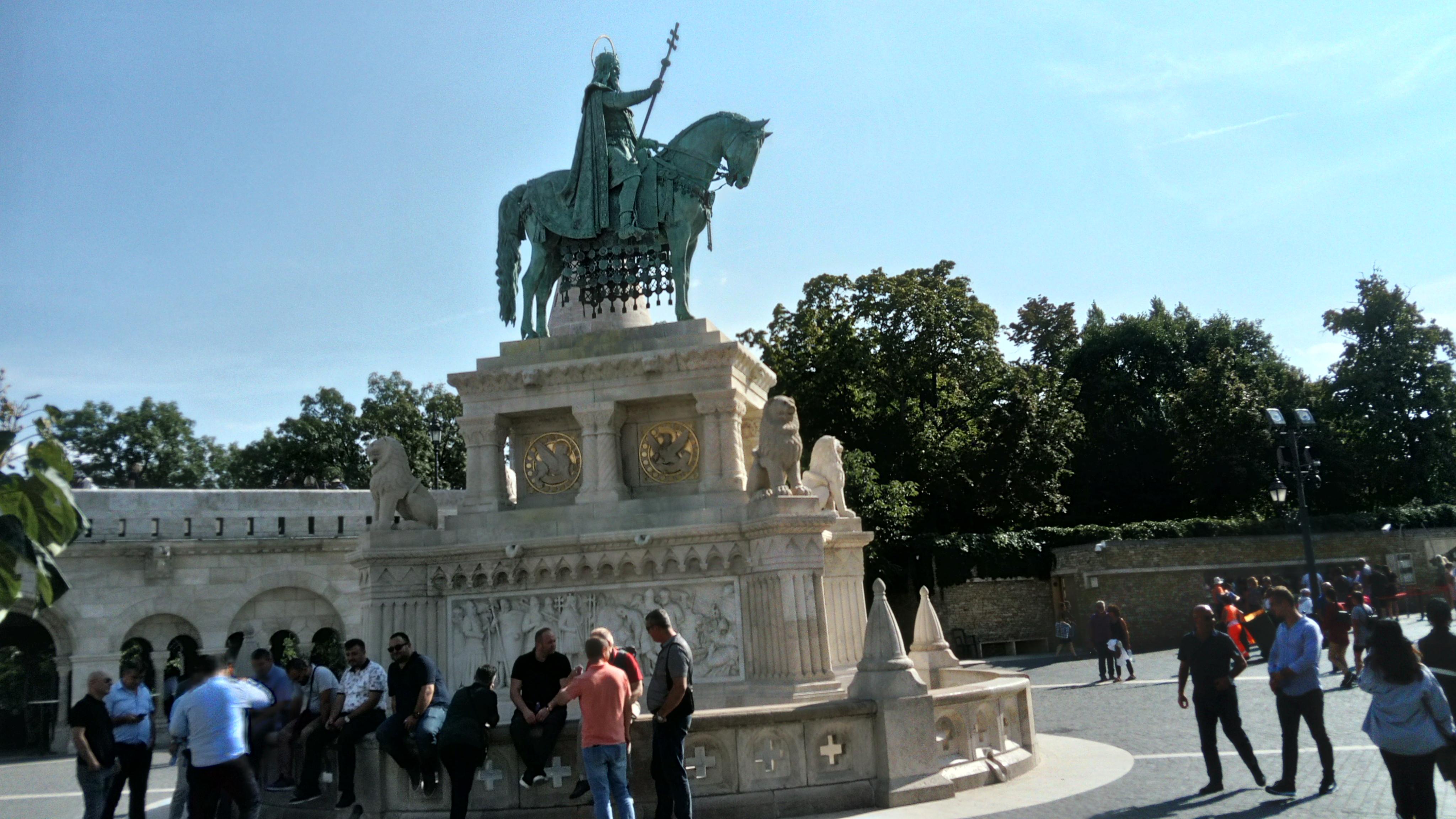 Siegesplatz